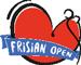 Frisian Open Logo